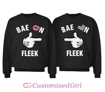 Bae On Fleek Guy