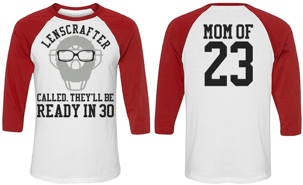 Sassy Baseball Mom Funny Umpire Heckler Custom Jersey