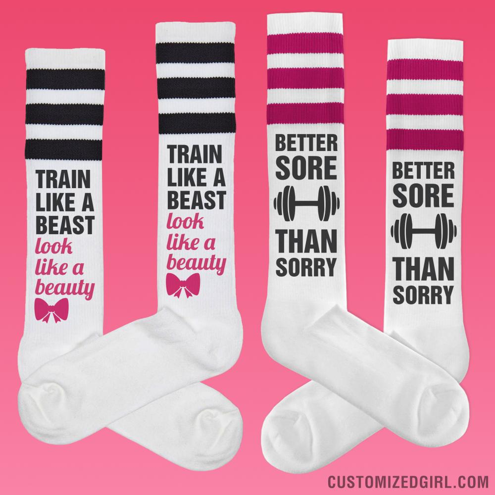 Better Sore Socks