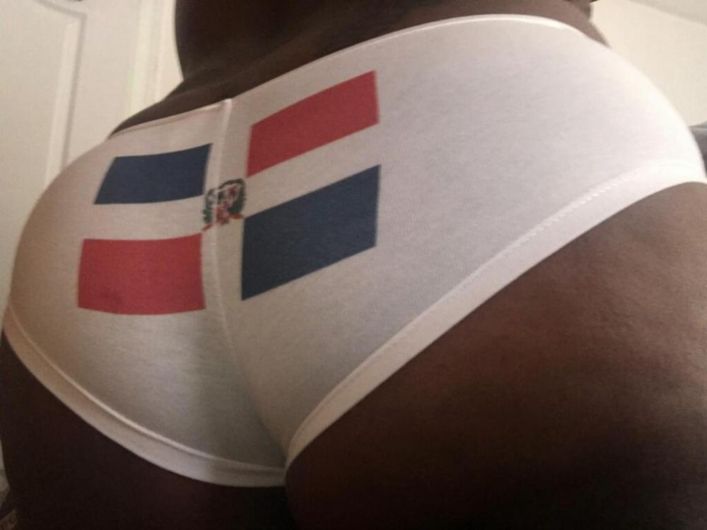 DOMINICAN R SHORTS