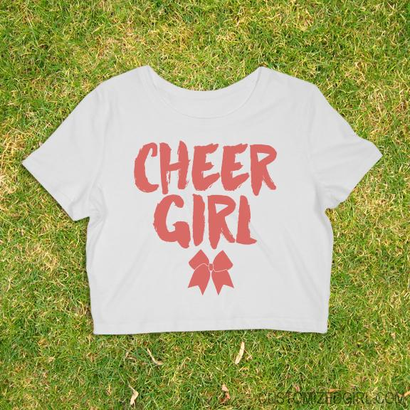 Cheer Girls Rule