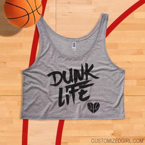 My Dunk Life