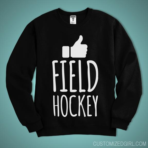 Field Hockey Sweatshirt