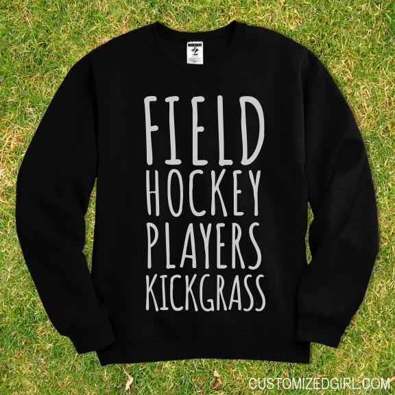 Field Hockey Players Rule