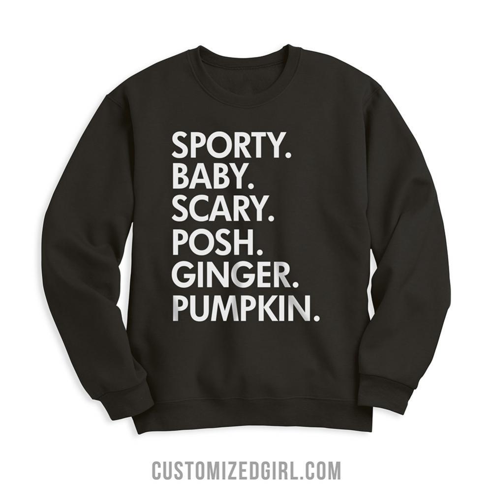 I'm Pumpkin Spice