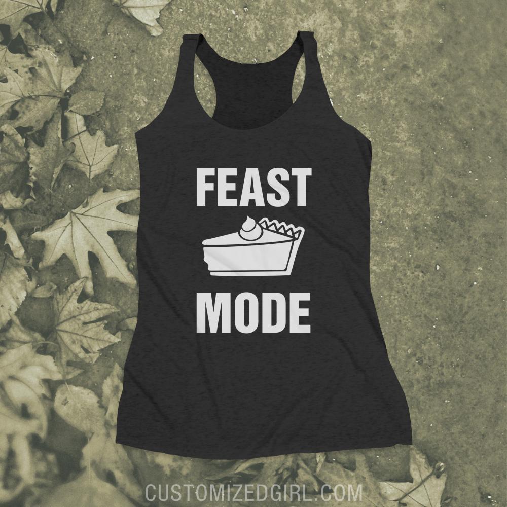Thanksgiving Feast Mode