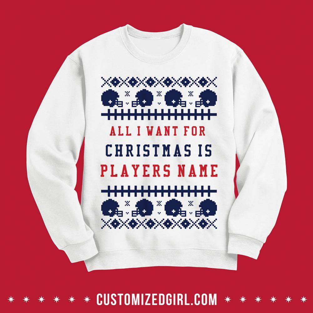 watch f9e52 f694c Ugly Sweater Mrs. Brady Unisex Basic Promo Crewneck Sweatshirt