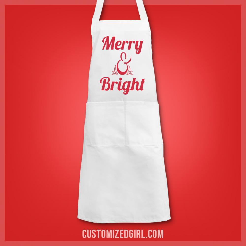 Merry And Bright Chef