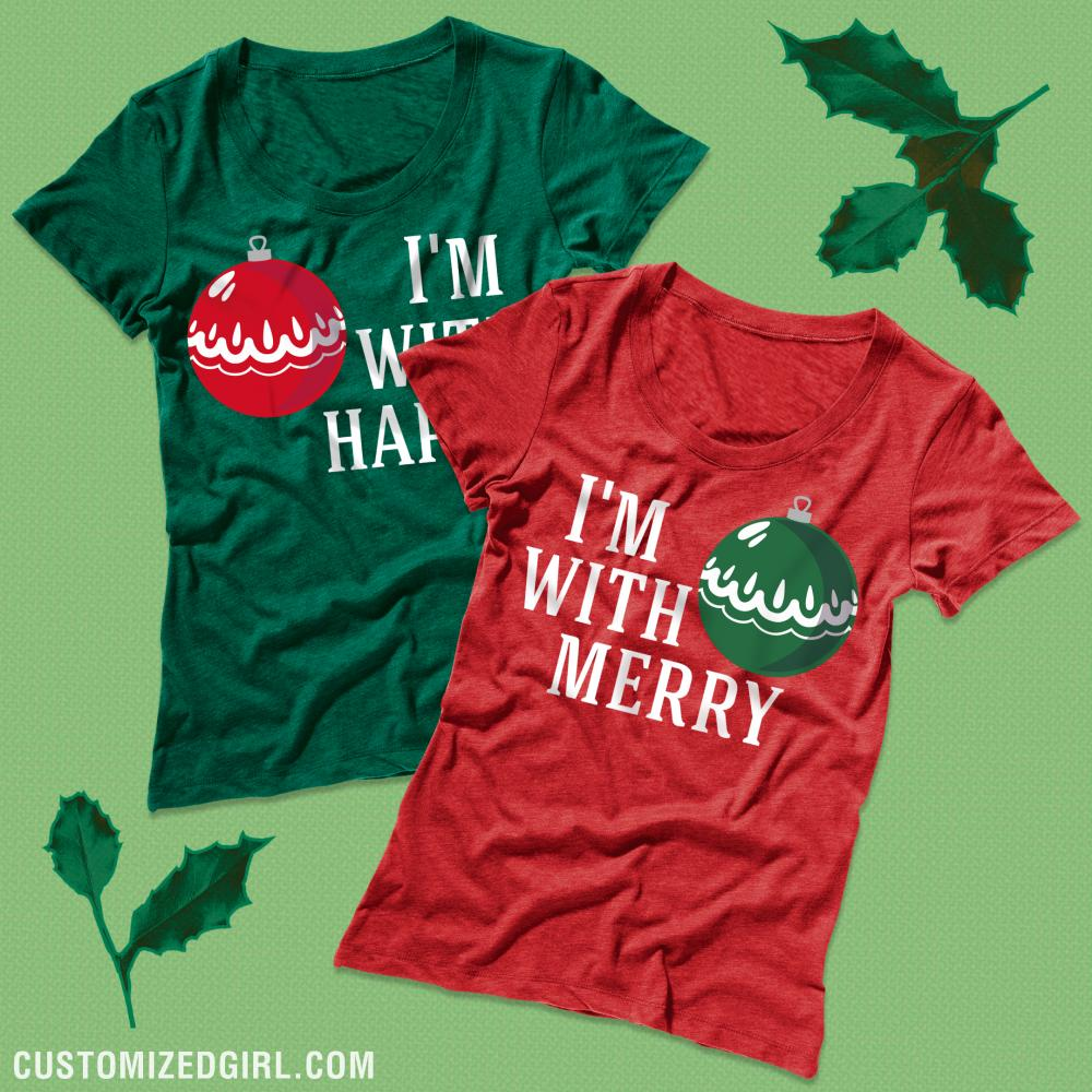 I'm With Merry