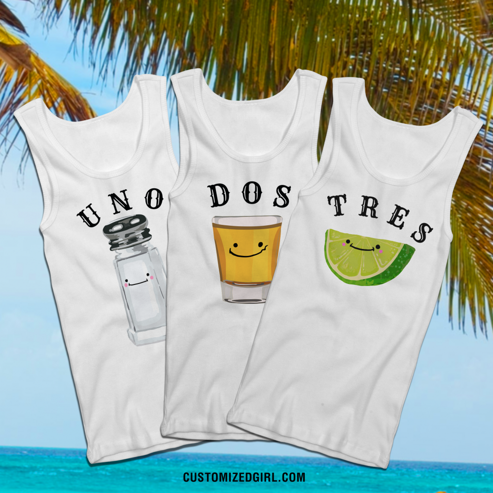 Tequila Bff Dos