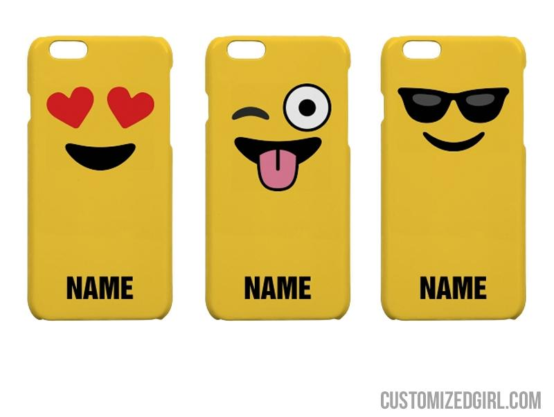 emoji best friends custom cases