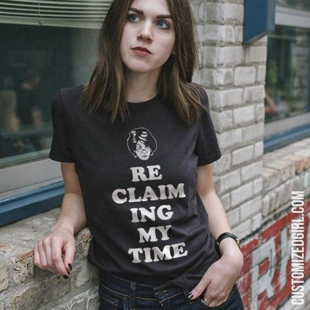 Feminist Shirts