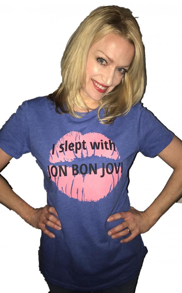 I slept with JBJ