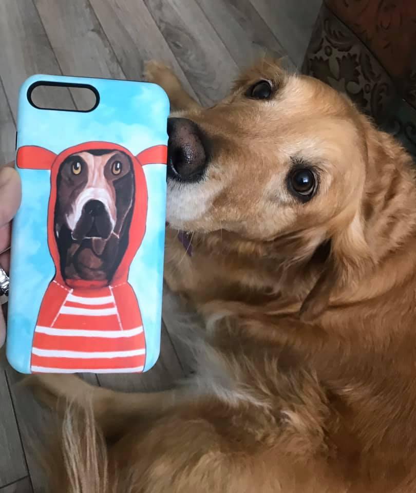 Iphone's case