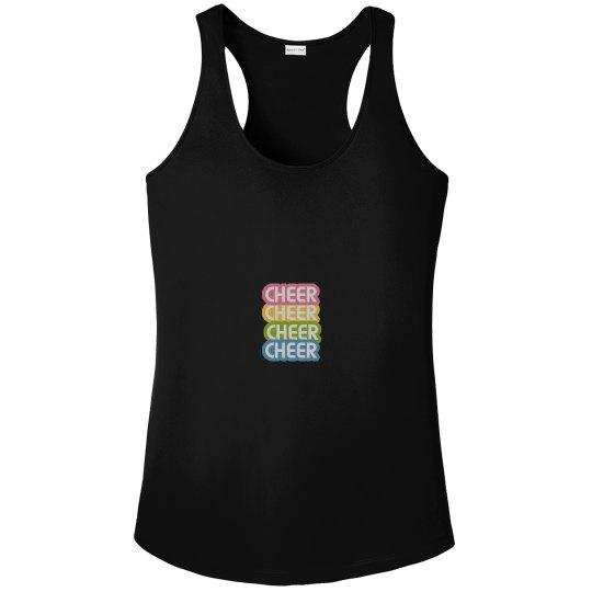 Cheer Cheer Cheer Cheer
