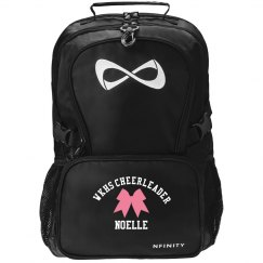 Cheerleader Nfinity Bag