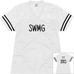 SWMG established 2015