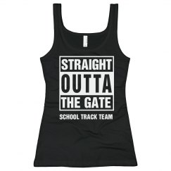 Straight Outta The Gate Track