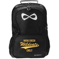 Wildcats Cheer