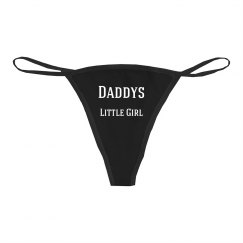 Daddys lil