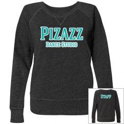 Staff sweatshirt 2