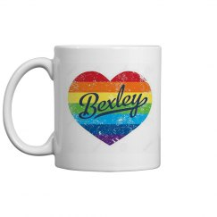 Bexley Mug of Love