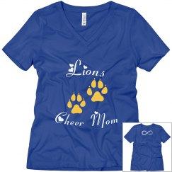 Cheer mom #3