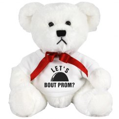 Let's Taco Bout Promprosal