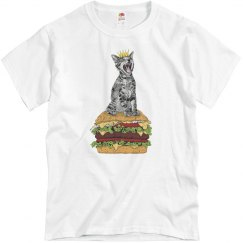 Cat Burger Men