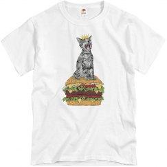 Cat Burger Men