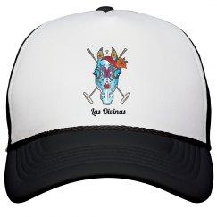 Las Divinas Hat