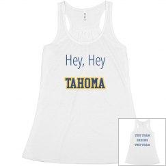 Hey hey tahoma