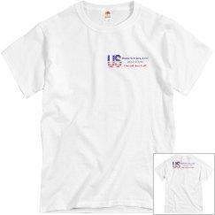 USHS Tshirts