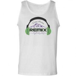 Unisex Basic Promo Tank Top