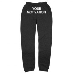 Look to Me for Motivation