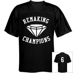 Men's Remaking Champions Jersey