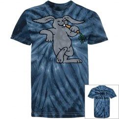 Easter tee shirt