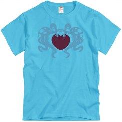 Ocean Hearts