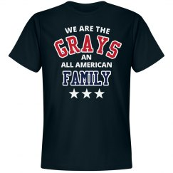 We are the Grays