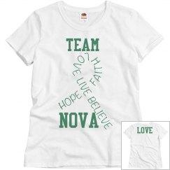 Team Nova 3
