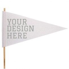 Your Design Here Spirit Flag