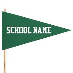 Custom School Name