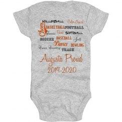 Augusta Proud Infant
