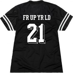 Fire Up Your Loud 21