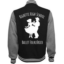 Folklorico Collegiate Jacket