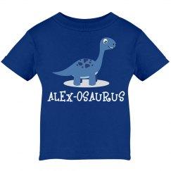 Baby Dinosuar Tee