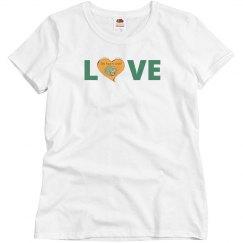 Love T-Shirt2