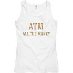 All The Money ATM