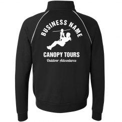 Zipline Canopy Tour Biz