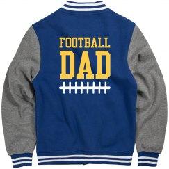 I'm A Football Dad